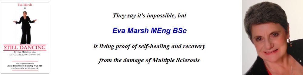 Eva Marsh